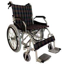 AZMED  Aluminum Fold-able Wheelchair AZ 863LA